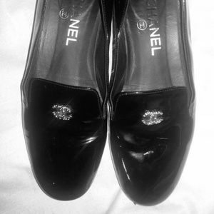 Chanel Loafers Size 6